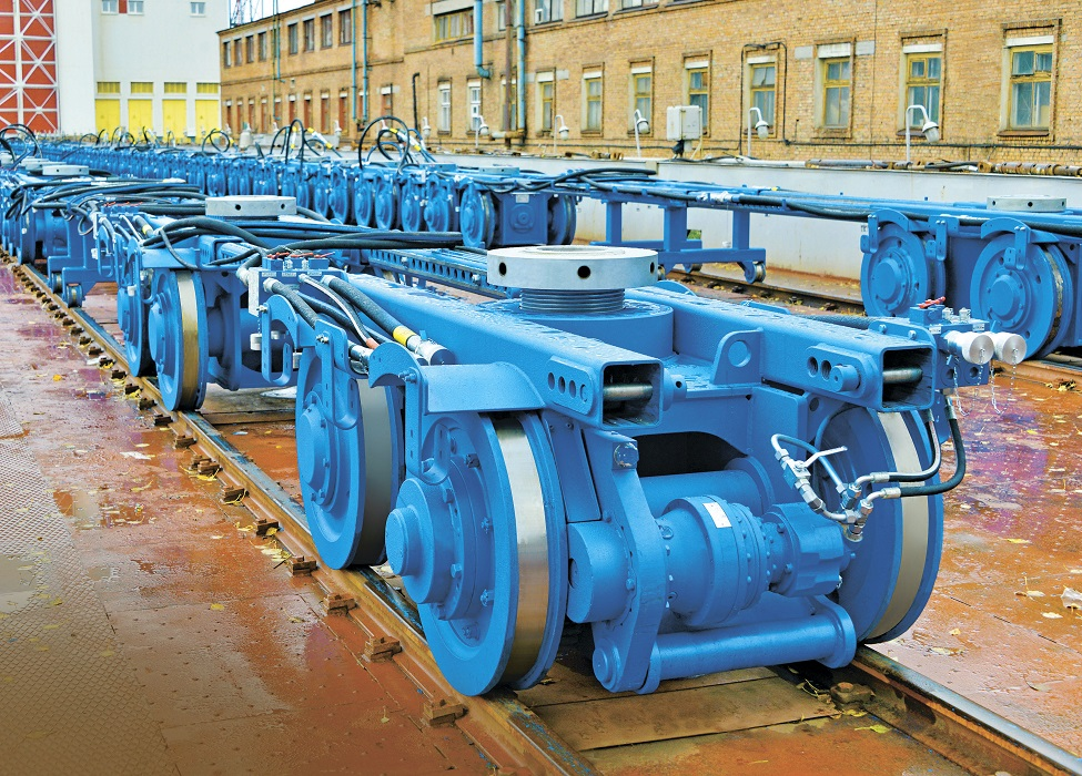 Ship transfer system<br>